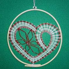 Dream Catcher, Symbols, Decor, Bobbin Lace, Bobbin Lace Patterns, Dreamcatchers, Decoration, Decorating, Dream Catchers