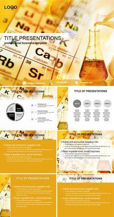 Check editabletemplatess sample volcano free powerpoint chemical table fittings chemistry powerpoint templates toneelgroepblik Images
