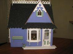 Dollhouse 009.jpg - Storybook Cottage - Gallery - The Greenleaf Miniature Community