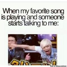 favourite song...