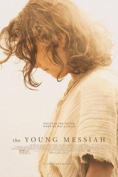 Молодой Мессия (2015) смотреть онлайн в хорошем качестве бесплатно на Cinema-24