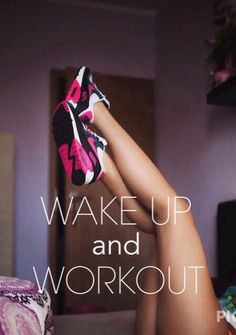 Fit Girl's Diary 5 Reasons To Do Cardio In The Morning » Fit Girl's Diary- I need to consider this... I hate that i would have to wake at like 4am for this to work...