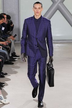 Issey Miyake Fall 2015 Menswear - Collection - Gallery - Style.com