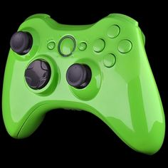 74 best custom xbox controllers images on pinterest xbox rh pinterest com Xbox 360 Guide Menu Xbox 360 Slim