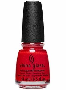 China Glaze Nail Polish, Santa Monica Claus 1737 China Glaze Nail Polish, Opi Nail Polish, Nail Hardener, China Clay, Downers Grove, Color Club, Nail Treatment, Nail Polish Collection, Feet Care