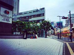 おはよう(    )ノ #大阪 #梅田 #早朝 #5時起き #トレーニング #おはよう by dawnshome