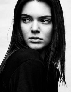 Kendall Jenner, 19, a half sister to the Kardashian sisters, has all but redefined what it takes to become a high-profile model. Credit Bon Duke for The New ...
