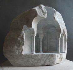 Matthew Simmonds - Sculpture