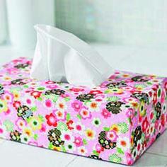 Recette de gouttes pour le mouchoir (nez qui coule ou nez bouché). C'est sur www.lca-aroma.com