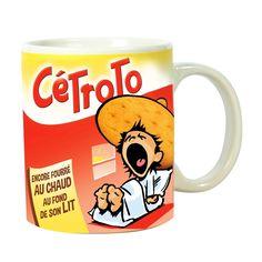 Mug VDF Cétroto
