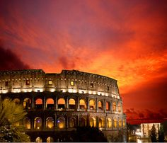 Coliseum   par Ricardo Bevilaqua