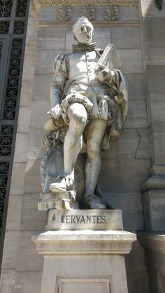 Cervantes - Madrid
