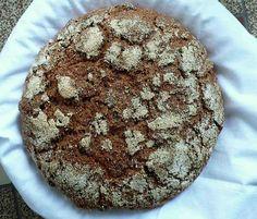 bernd's bakery: Walliser Roggenbrot / Swiss Rye Bread