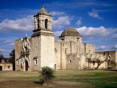 san antonio | Papel de Parede Mission San Jose San Antonio Texas - Papéis de Parede ...