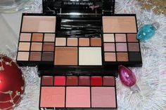 IT Cosmetics Most Wished For Palette--it' a fantastic bargain at QVC!
