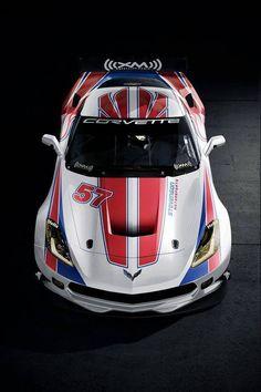 Corvette C7.R GT3