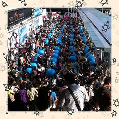 多啦A夢展...香港夠瘋狂吧! - @steppun- #webstagram