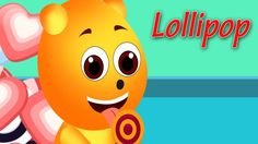 Mega Gummy Bear Candy Market Finger Family Songs Collection Nursery For ...