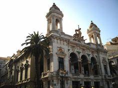 Opéra d'Oran