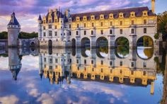 (1) Francis I of France - Twitter Search / Twitter Loire Valley France, Francis I, French History, Formal Gardens, French Chateau, Most Visited, Travel Information, Trip Advisor, England
