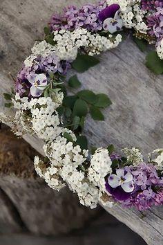 syflove:  wreath
