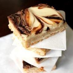 Nutella Caramel Cheesecake Bars