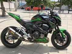 Z 800, Kawasaki Ninja, Sport Bikes, Naked, Motorcycles, Cars, Cool Stuff, Vehicles, Military Vehicles