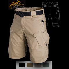 Helikon-Tex Urban Tactical Shorts Black - Large