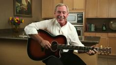 """Cantor Mitch sings """"Generation to Generation"""""""