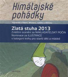 Himálajské pohádky - Miroslav Pošta (ed. Internet, Books, Libros, Book, Book Illustrations, Libri