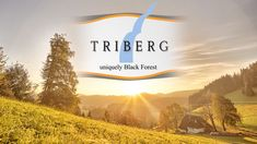 Triberg - absolute Black Forest