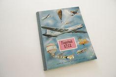 Fliegerbuch, N.P.C.K.