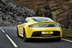 - Images for Desktop: aston martin vantage wallpaper - Aston Martin Vantage, Aston Martin Vanquish, New Aston Martin, Aston Martin Cars, New Sports Cars, Super Sport Cars, Super Cars, Porsche, Dog Leg