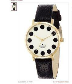 ケイトスペード 腕時計 NEW!! この商品がほしい方は 画像をクリックすると ショップページに移動します。