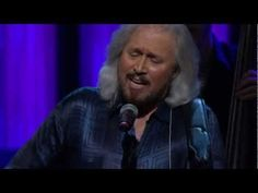 I ABSOLUTELY LOVE THIS PERFORMANCE...NASHVILLE TRULY IS THE CENTER OF THE MUSIC UNIVERSE.......Barry Gibb - FuLL - Grand Ole Opry Live - July 27, 2012 - HD