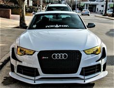 Audi Rs5, Audi Quattro, Automobile, Audi Sport, Performance Cars, Car Car, Custom Cars, Cars And Motorcycles, Luxury Cars
