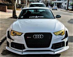 Audi Rs5, Audi Quattro, Automobile, Audi Sport, Performance Cars, Car Car, Exotic Cars, Custom Cars, Cars And Motorcycles