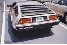 10 of the COOLEST License Plates Ever Approved. You must see this list... #BackToTheFuture #spon