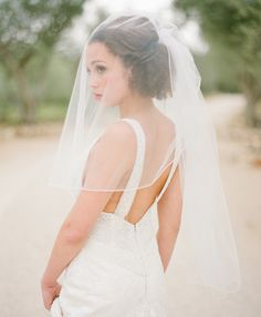 2014 Bridal Horoscopes – Capricorn | Hearts Aflutter by Flutter Magazine // Photo by KT Merry