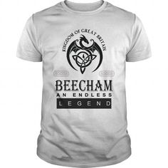 Cool  Best TeeShirts BEECHAM T-Shirts