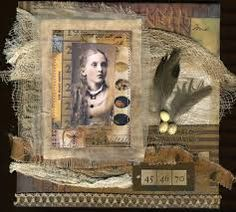 Image result for mixed media canvas