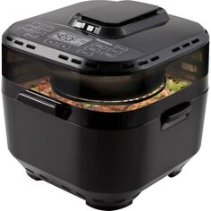 Customer Reviews Cucina Essentials 5 5 Liter Air Fryer
