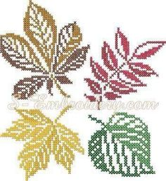 Thrilling Designing Your Own Cross Stitch Embroidery Patterns Ideas. Exhilarating Designing Your Own Cross Stitch Embroidery Patterns Ideas. Fall Cross Stitch, Cross Stitch Tree, Cross Stitch Flowers, Cross Stitch Heart, Cross Stitching, Cross Stitch Embroidery, Hand Embroidery, Machine Embroidery, Embroidery Files