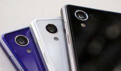 Keunggulan Sony Xperia Z1 Compect