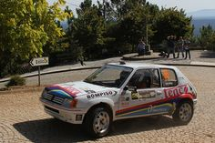 Rallye Casino de Espinho 2016: António Oliveira tem uma prova à porta de casa