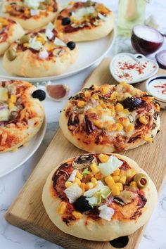 Vegetable Pizza, Baked Potato, Grilling, Menu, Impreza, Baking, Vegetables, Ethnic Recipes, Food