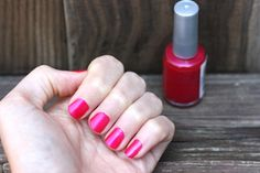 Here Is What Happens To Your Body Just 10 Hours After Putting On Nail Polish