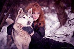 Red Riding hood story_4 by ~Fairysiren on deviantART