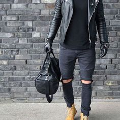 Definitely a great Outfit!  #hoodsfashion