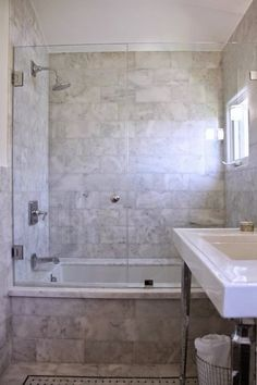 How You Can Make The Tub Shower Combo Work For Your Bathroom Tub